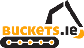 Excavator Buckets and Attachments Ireland and UK